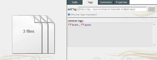 Common_tags